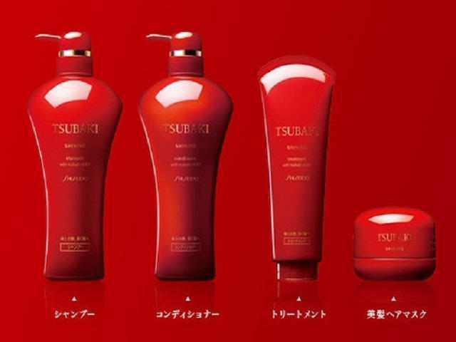 Японские шампуни от выпадения волос