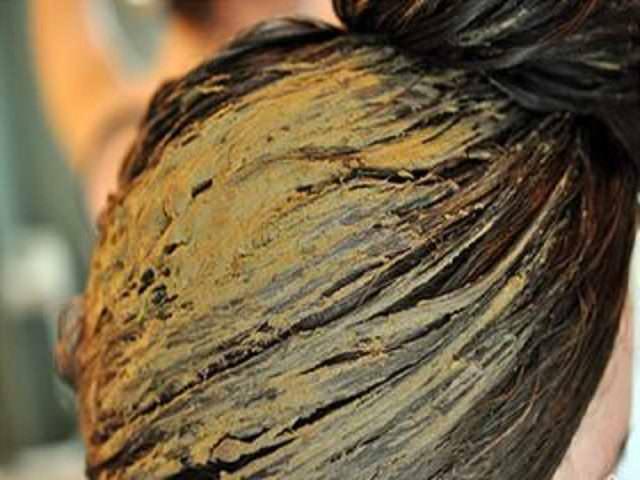 Маски для быстро загрязняющихся волос