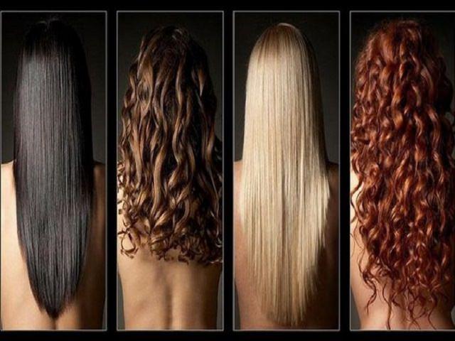Спрей для волос из кокосового масла в домашних условиях