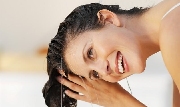 Маска для волос увлажняющая своими руками