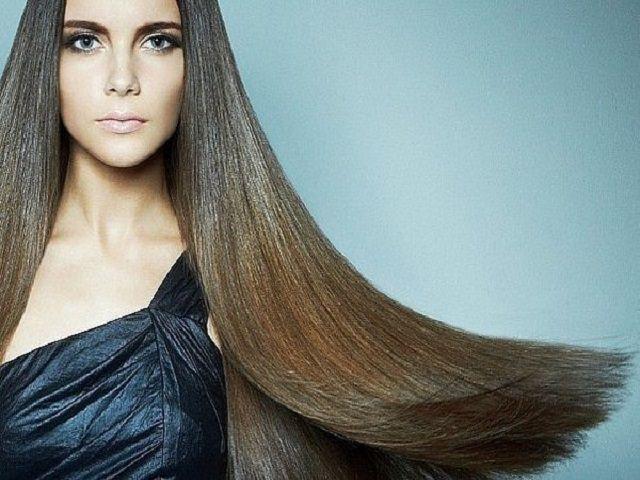 Сонник длинных волос