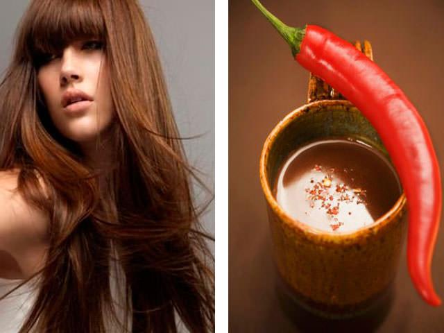 Как активировать рост волос?