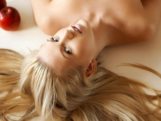 Маска для волос чтобы небыло облысения