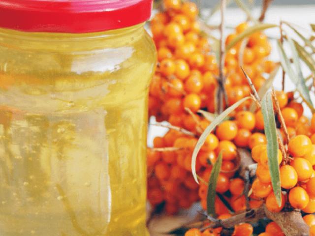 Рецепты бабушки Агафьи облепиховое масло применение