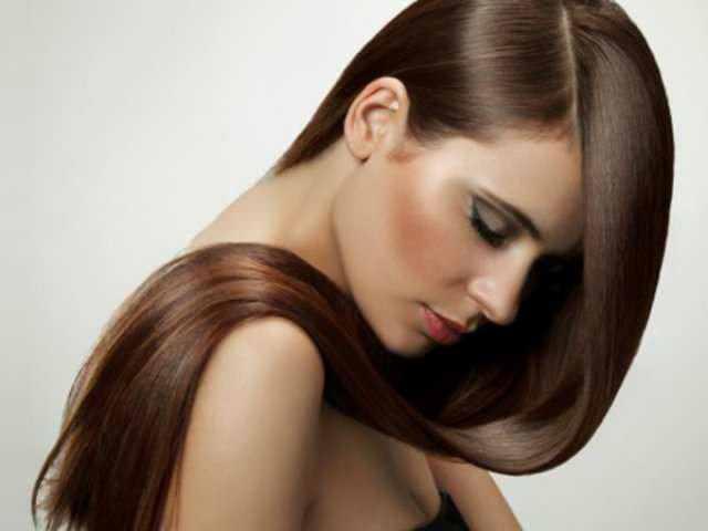 Как сделать волосы тяжелее?