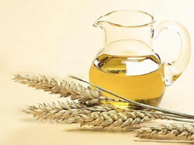 Масло пшеницы один из составляющих keratin research inverto