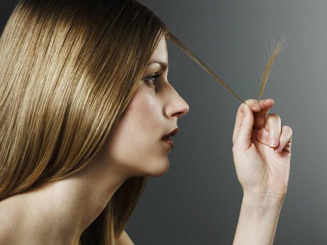 Безинъекционная мезотерапия для волос