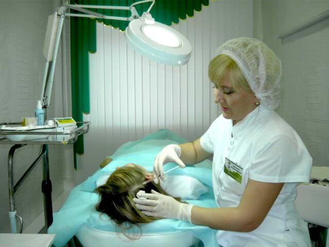 Дермахил hl для волос