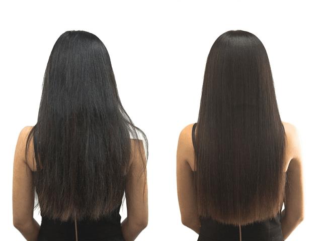 Желатин для волос рецепт отзывы