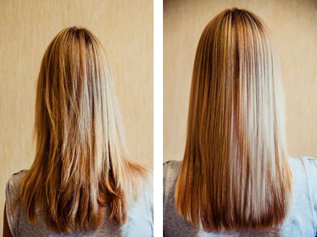 Можно ли увеличить рост волос на бороде разогретым