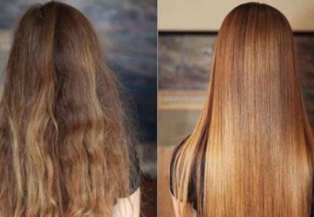 Средство против седых волос у мужчин