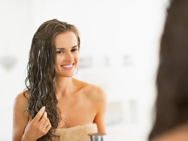 Кефир для волос чем полезен