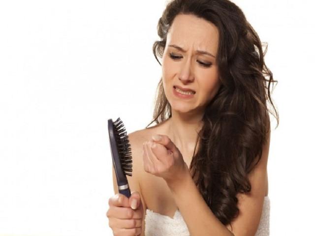 современное лечение от выпадения волос