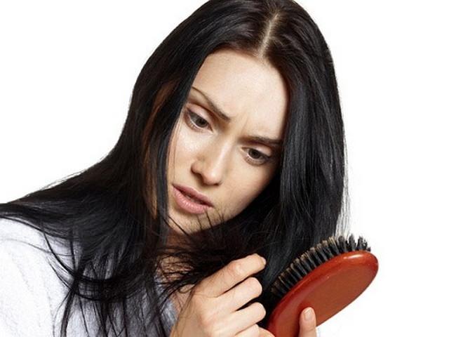 Шампунь для тонких выпадающих волос