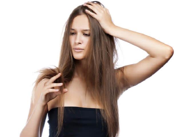 Маски для роста волос с перца