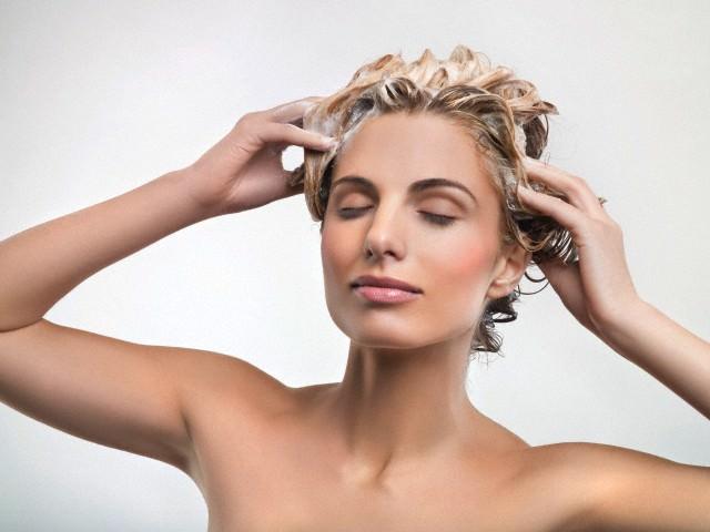Чем мыть осветленные волосы