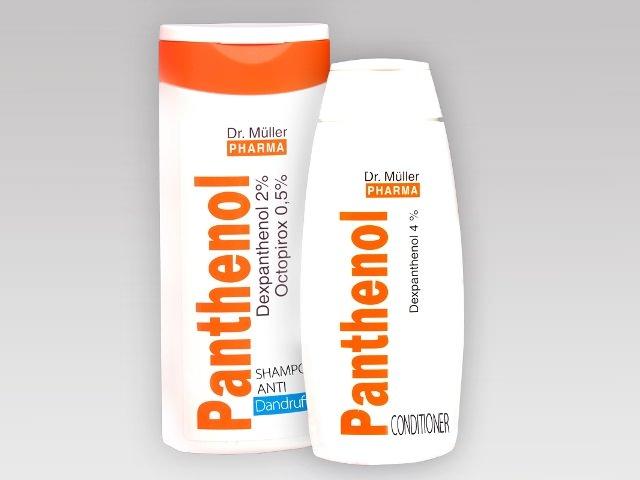 Пантенол жидкий для волос отзывы