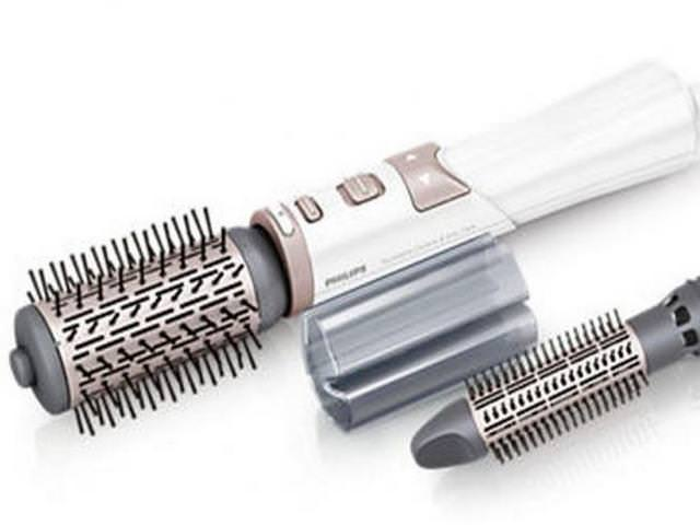Стайлер Philips для укладки волос