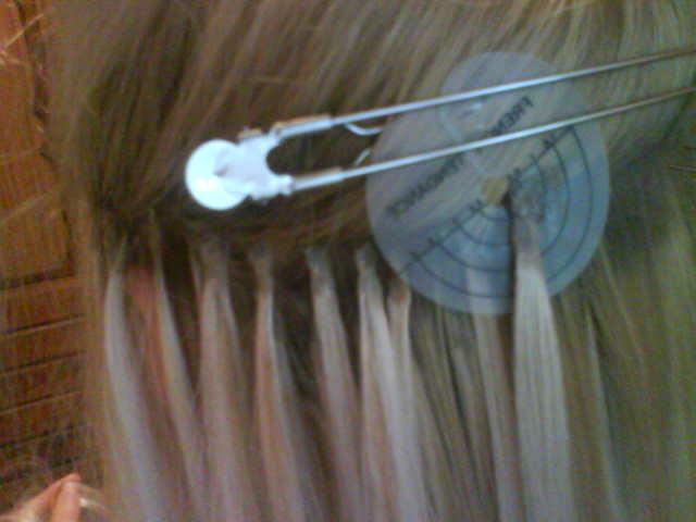 Как нельзя наращивать волосы