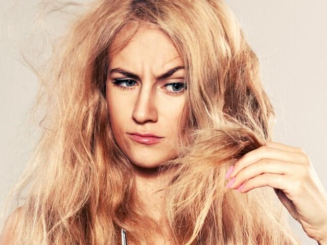 Сообщение варианты масок для сухих волос
