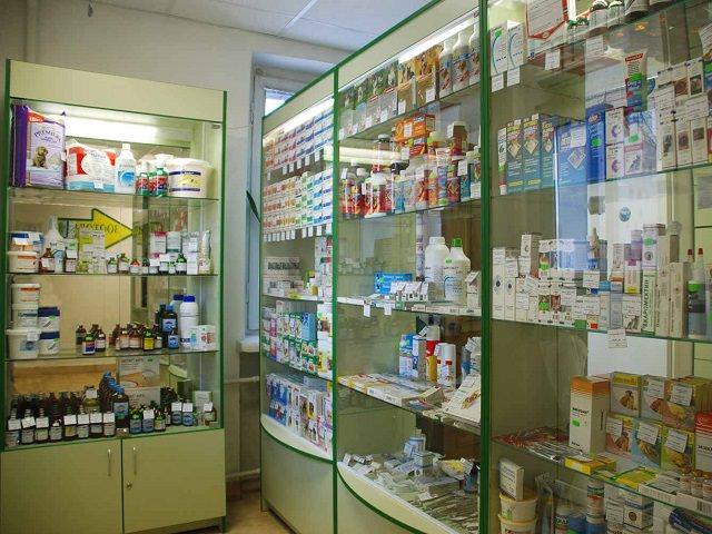 выбрать шампунь в аптеке