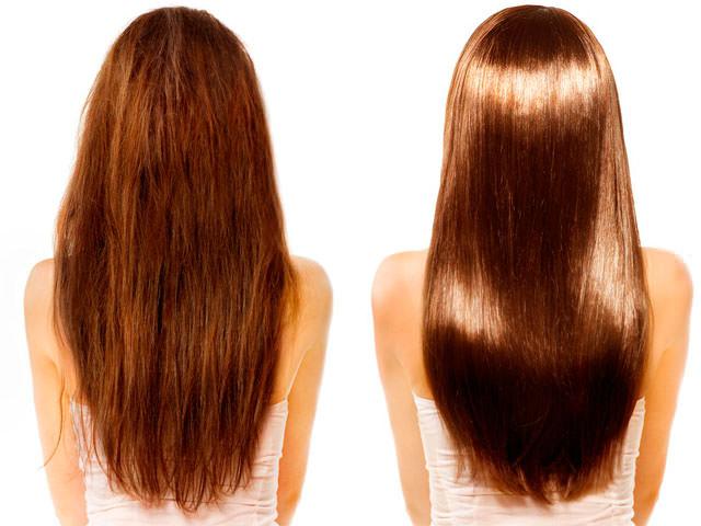 Ботокс для волос грэмми