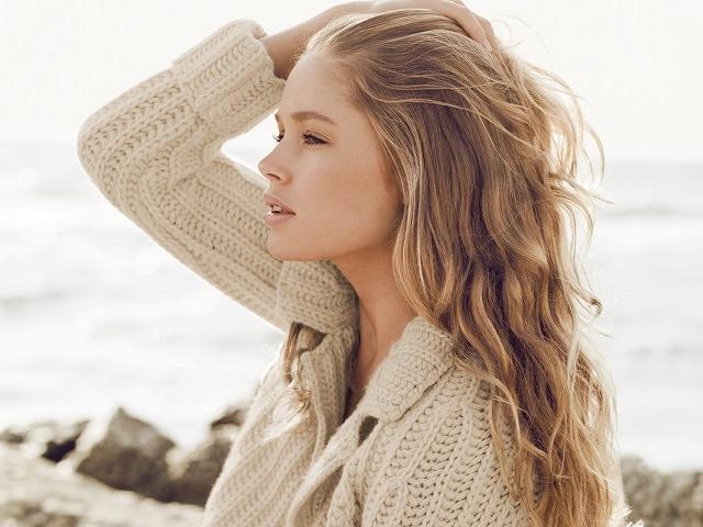 Схемы окрашивания волос балаяж