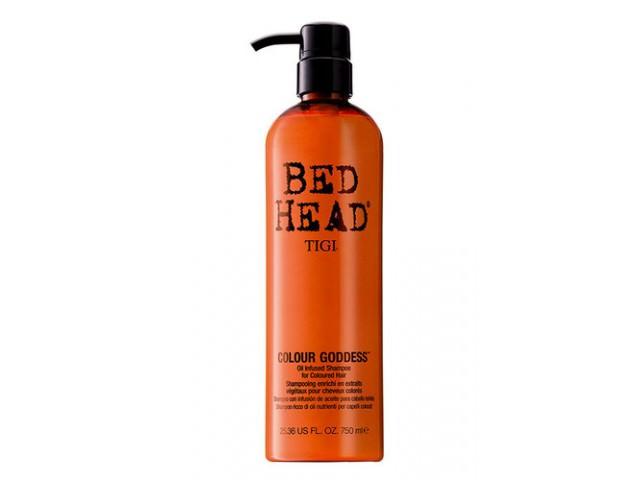 шампунь и кондиционер для окрашенных волос
