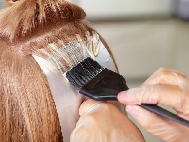 процедуры с волосами в июле