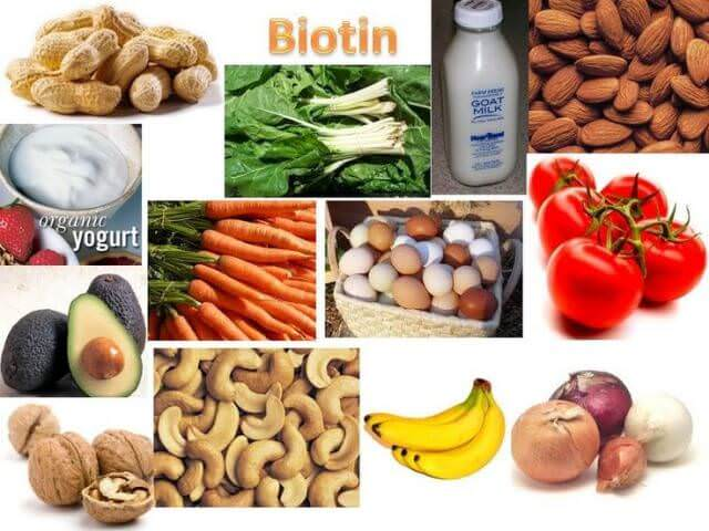 Витаминные компексы для густоты волос