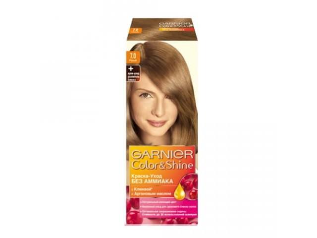 Хорошая краска для седых волос
