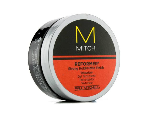 Крем для мужских волос Mitch