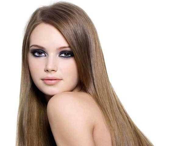 ухаживать за волосами после родов