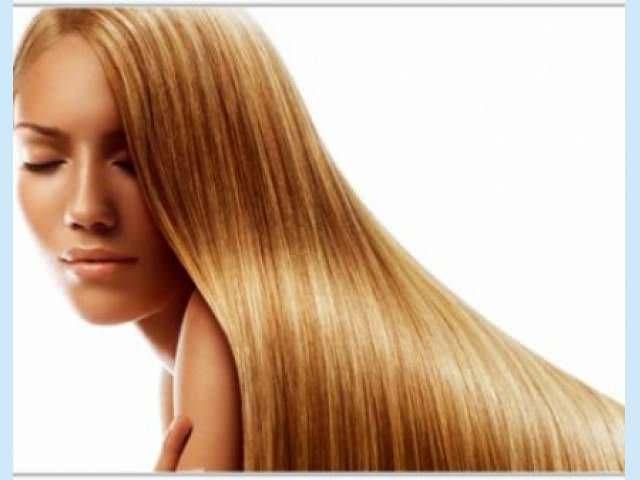 Процедуры с волосами в салонах