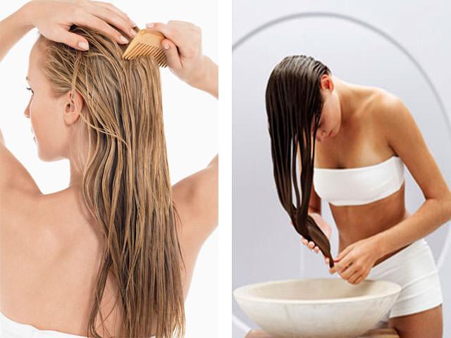 Правила сохранения волос