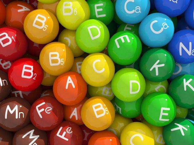Витамины против выпадения волос в виде шариков