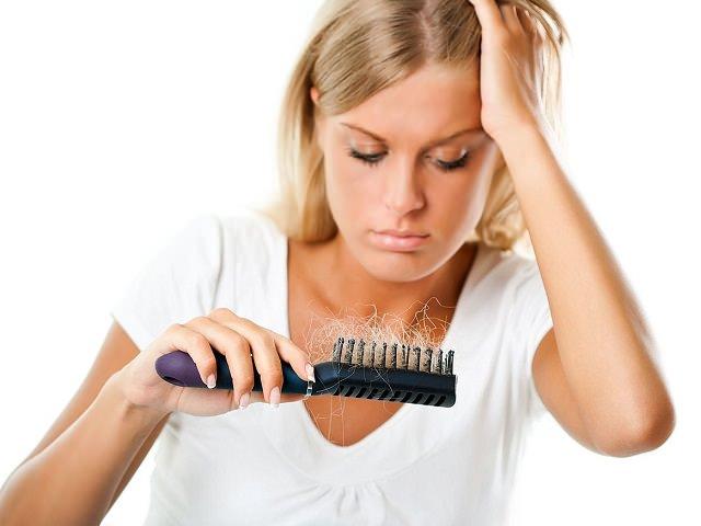 Маски против выпадения волос лучшие