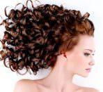 Долговременная укладка волос
