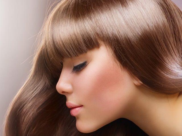 эффект от молока для волос