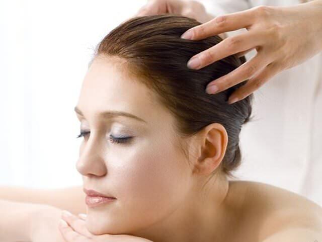 Стимулируем рост волос