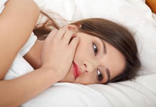 Облысение во сне у женщин