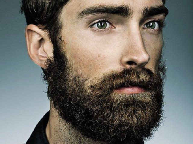 Как отрастить красивую бороду своими руками 42