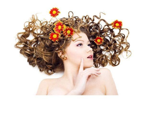 Здоровые волосы с мумие