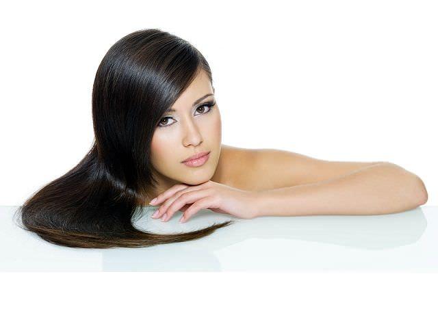 уход за волосами с мумие