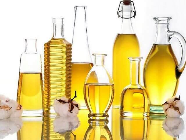полезные эфирные масла