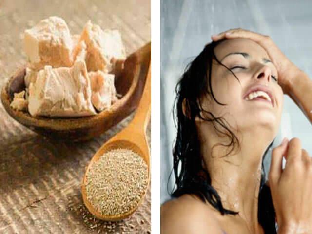 Пивные дрожжи для волос – лёгкий путь к красоте и здоровью