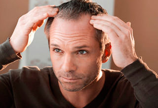 Лечебные лосьоны против выпадения волос