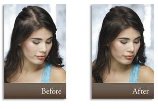 Причины поредения волос у женщин